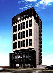 ベルコモンズ[11階]の外観