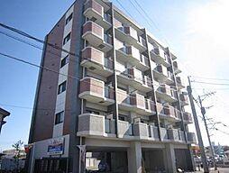 宮崎県宮崎市一の宮町の賃貸マンションの外観