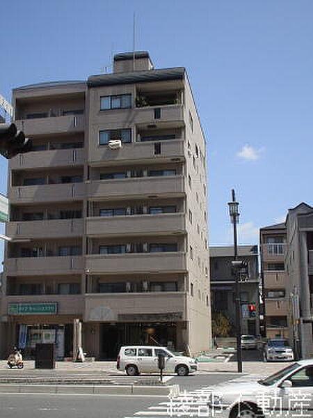 広島県広島市南区段原3丁目の賃貸マンション