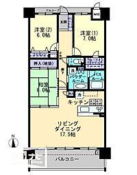 古町駅 14.0万円