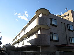 グレースコート鶴ヶ島[2階]の外観