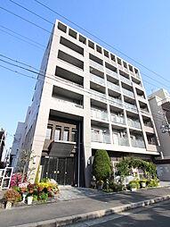 Osaka Metro谷町線 谷町九丁目駅 徒歩8分の賃貸マンション