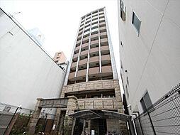 プレサンス大須観音駅前サクシード[3階]の外観