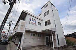 ネオシティ藤井寺[2階]の外観