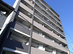 レークス大阪城EAST[6階]の外観