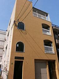 上林マンション[401号室]の外観