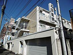 サンフラワーマンション[1階]の外観