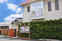 マリア幼稚園 190m