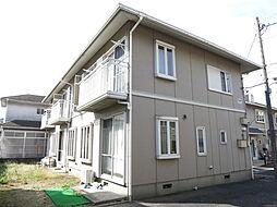 [テラスハウス] 千葉県市原市五井 の賃貸【/】の外観