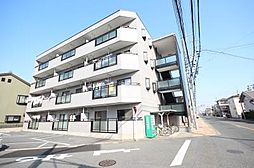 愛知県名古屋市中川区法華西町5丁目の賃貸マンションの外観