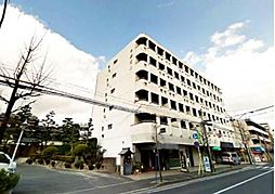 福岡県福岡市南区寺塚1丁目の賃貸マンションの外観