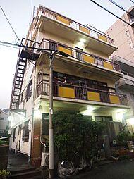 二宮西山マンション[4階]の外観