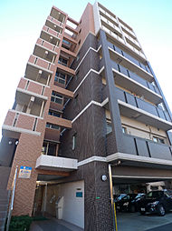 GRaCE COURT SUNATU[8階]の外観