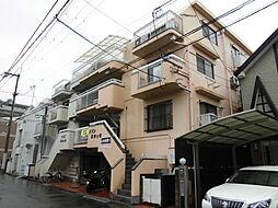 メゾン武庫之荘[301号室]の外観