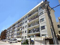グランドコーポラス新大阪[4階]の外観