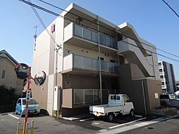 滋賀県東近江市猪子町の賃貸マンションの画像