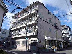 リード岡田マンション[405号室]の外観