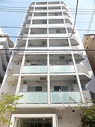 ドゥーエ三田[4階]の外観