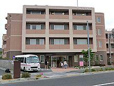 医療法人社団青秀会グレイス病院まで1245m