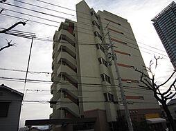 兵庫県神戸市中央区熊内橋通5丁目の賃貸マンションの外観