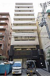 ウエンズ東心斎橋[6階]の外観
