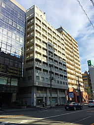 ハイライフ横浜[9階]の外観