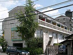高知県高知市愛宕町3丁目の賃貸マンションの外観