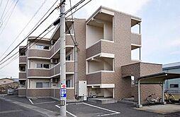 第三鈴江マンション[304号室]の外観