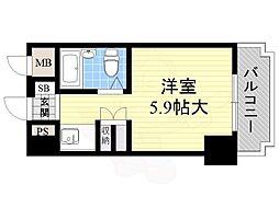 十三駅 2.7万円