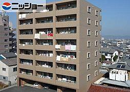 NORTH FORTUNA[6階]の外観