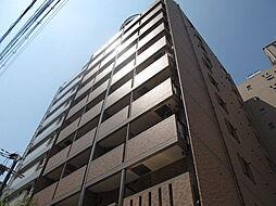 プレサンス神戸駅前[9階]の外観