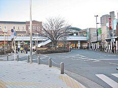田無駅(西武 新宿線)まで1550m、田無駅(西武 新宿線)より徒歩約17分。