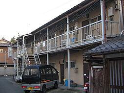 ホームワカミヤ[6号室]の外観