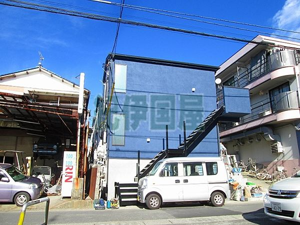 my residence鴨宮駅前[101号室号室]の外観