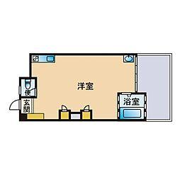 【敷金礼金0円!】アミューゼ・エヴァ