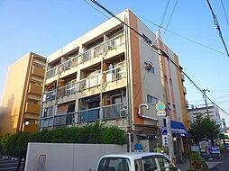 八戸ノ里KS[402号室号室]の外観