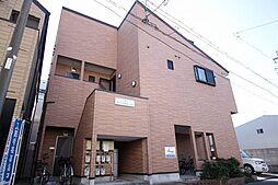 志賀本通駅 4.5万円