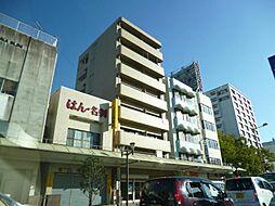 アーバン高塚橘通東ビル[801号室]の外観