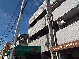 大垣マンション[2階]の外観
