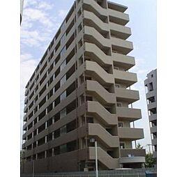 カマラード吉塚[808号室]の外観