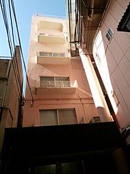 メープルリンク弐番館[2階]の外観