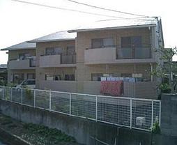 エクセレント津島B棟[1階]の外観