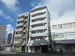ファイブコート駒川[7階]の外観
