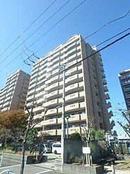 ポルト堺II[8階]の外観