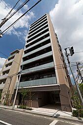 ルフォンプログレ上野入谷[1001号室]の外観