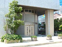 アンピール天神東[3階]の外観