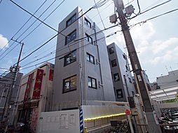 Agerate竹ノ塚[202号室]の外観