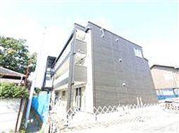 リブリ・コウゲン鎌倉[1階]の外観