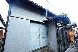 [一戸建] 愛知県名古屋市南区鳴尾1丁目 の賃貸【/】の外観