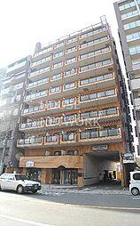 ライオンズマンション京都西陣[303号室号室]の外観